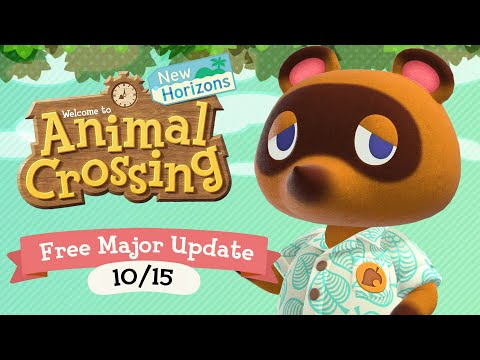 Animal Crossing New Horizons Will SHOCK You…