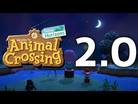 Animal Crossing Direct NEW INFO + FINAL PREDICTIONS!!