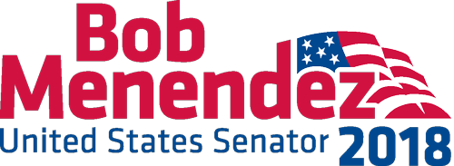 Image result for bob menendez campaign logo