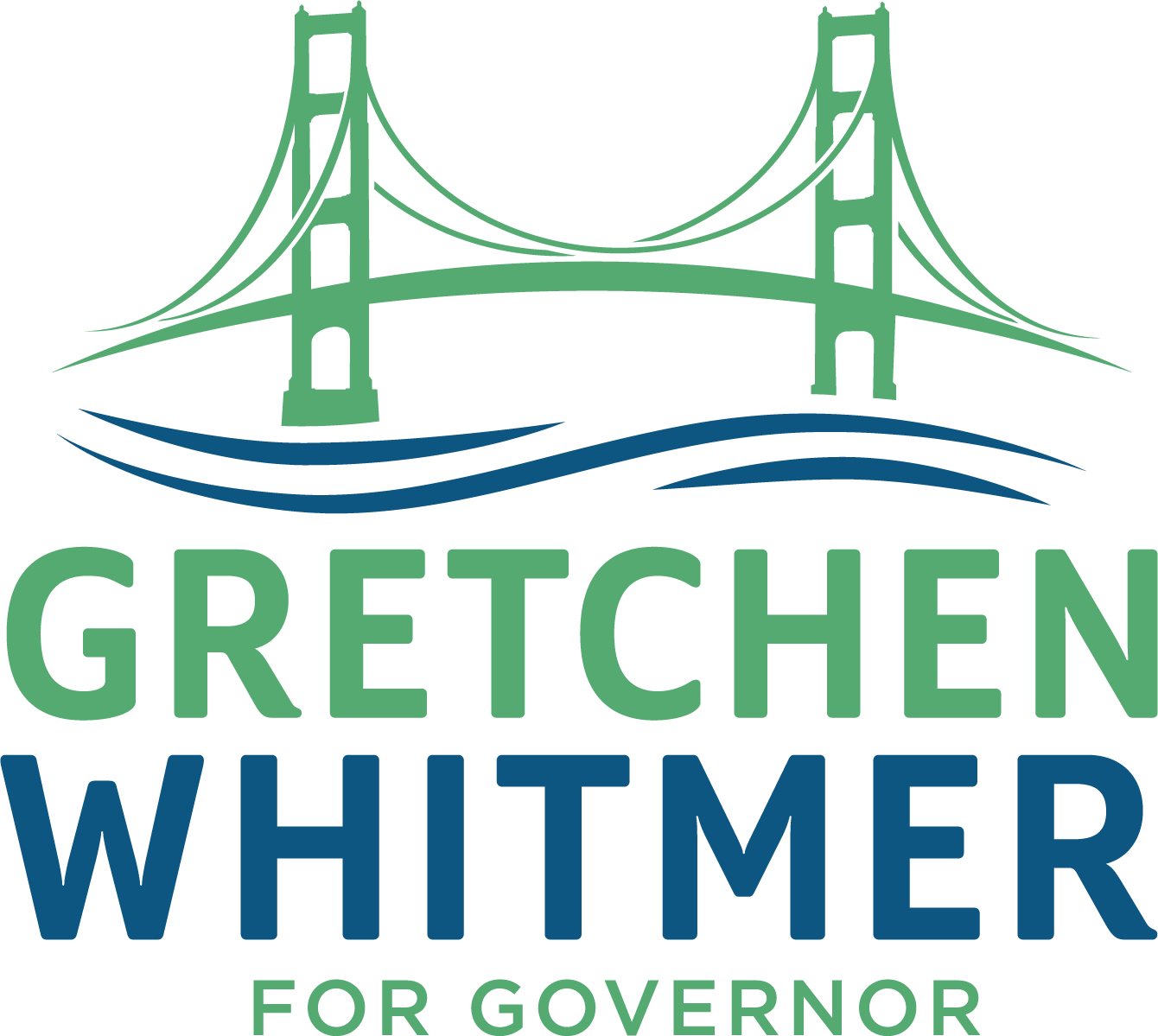 Gretchen Whitmer for Governor
