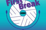 First Break Podcast Logo