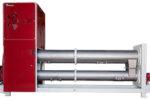 Turbo Dampening Machine