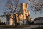 University of Illinois old feed mill
