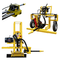 Transportation Equipment | Equipment Catalog
