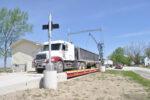 Assumption Coop Westervelt Fairbanks Truck Scale Agi Union Iron Truck Probe