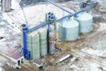 CHS Dakota Plains Gwinner Aerial