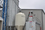 Coschocton Soy Processing tanks Brock dryer