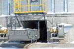 Dakota Mill & Grain Presho Hi Roller conveyor Rolfes@Boone fans Behlen tank