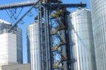 Dakota Mill & Grain Presho Warrior tower Schlagel legs screener distributor