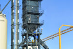 Farmers Coop Elevator Co. Montevideo C&A bulkweigher