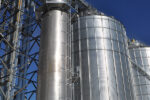 Five Star Cooperative Lawler Sukup tower dryer