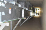 Five Star Cooperative Lawler Tunnels Sukup Drag Conveyors