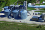 MaxYield Belmond Sukup steel tank