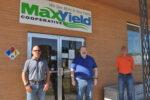 Max Yield Uhde Buie Marsh