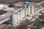 NEW Cooperative Duncombe aerial