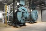 Wayne Farms Ozark Cleaver-Brooks boilers