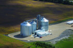Five Star Coop Lawler Storage Dryer aerial
