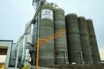 Slipform Concrete Storage Tanks