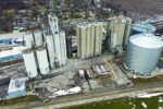 TopFlight Grain Bement Location