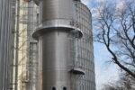 Zimmerman Tower Dryer