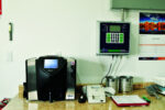 DICKEY-john moisture meter and Dryer Master dryer control system