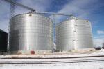 New GSI Steel Tanks