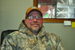 Co-Owner/Feed Mill Manager Dave De Ruyter