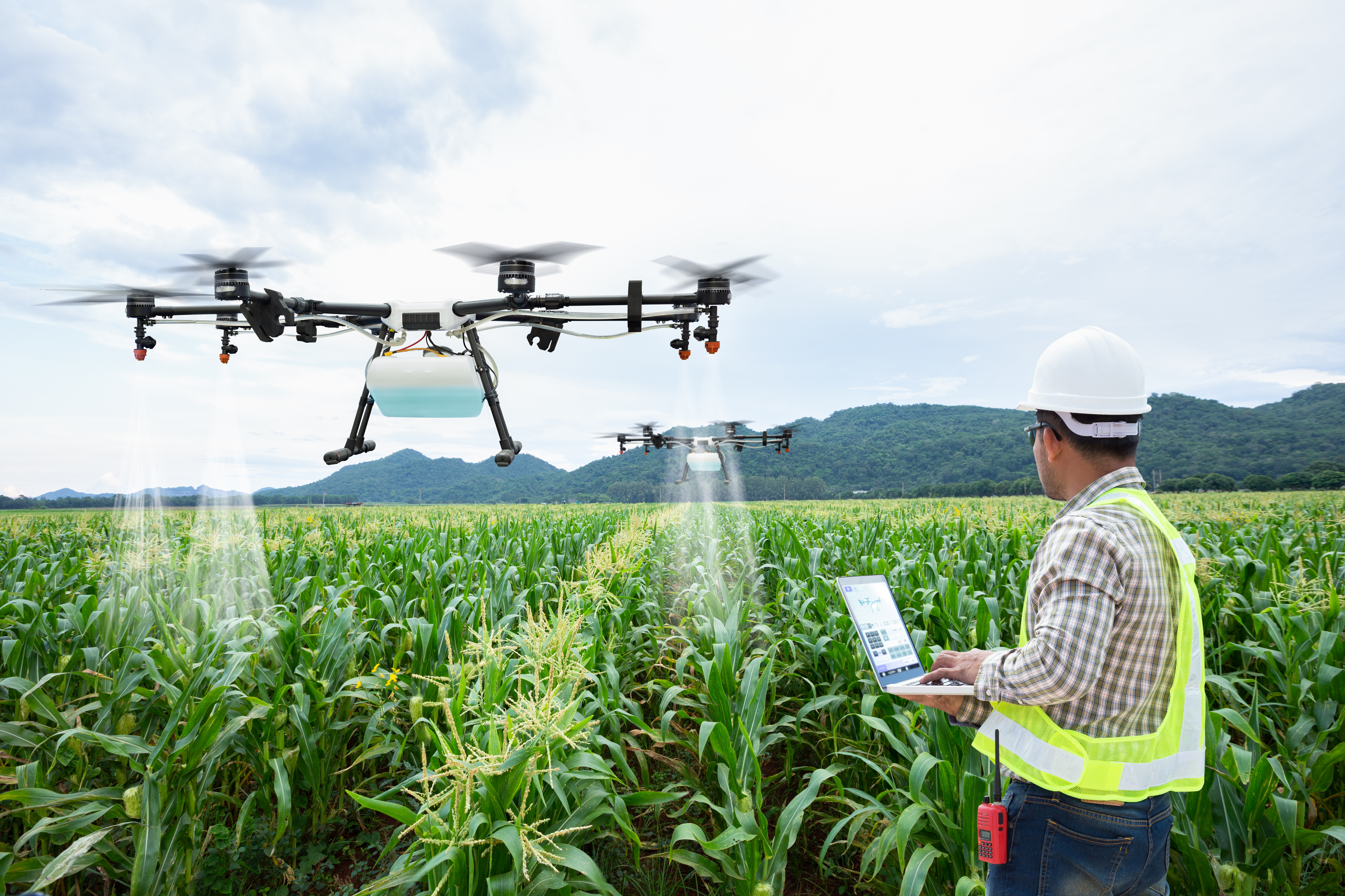 Robots in Agriculture: Council for Agricultural Science and Technology Outlines Opportunities, Challenges