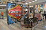 Vaa Canstruction Entire Build