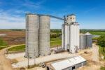 Central Prairie Cooperative Concrete Storage