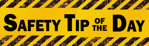 Image result for safety tip