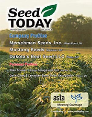 Digital Editions | Seed Today