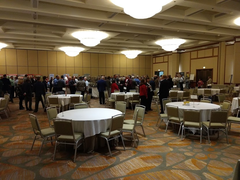More Than 800 Attend Western Seed Association Conference
