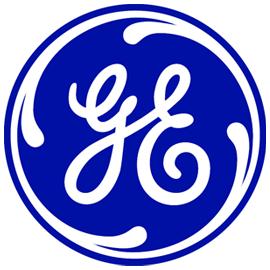 General Electric 's Logo