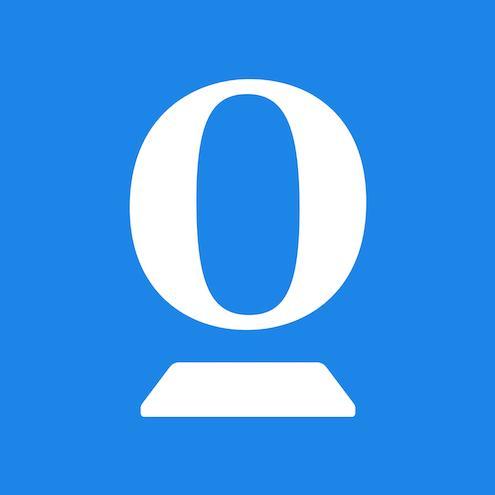 Opendoor's Logo