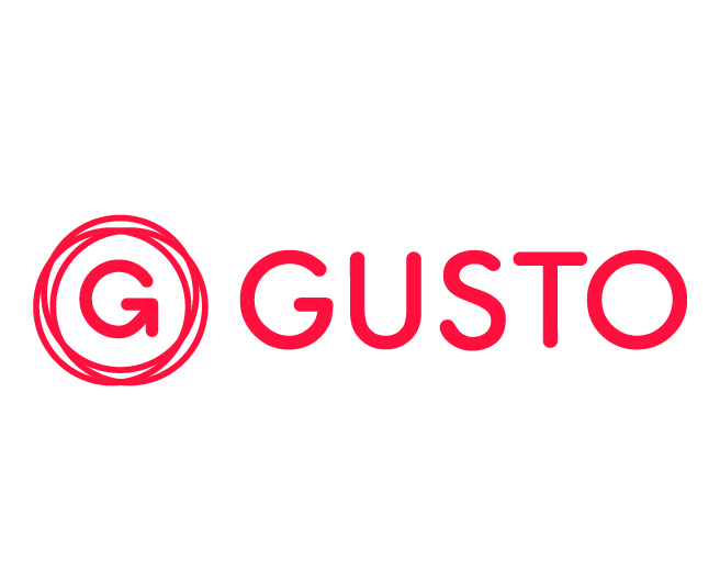 Gusto's Logo