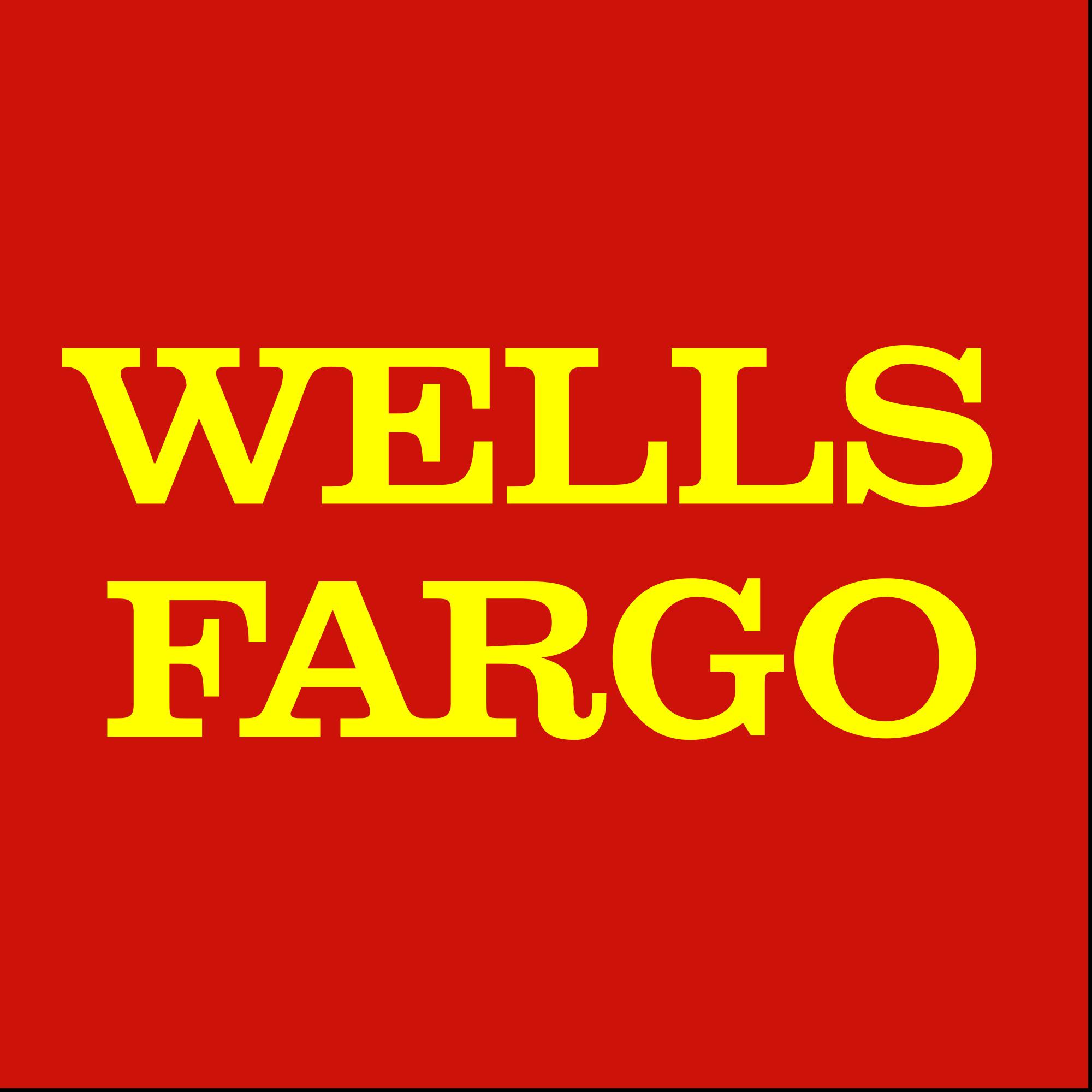 Wells Fargo's Logo