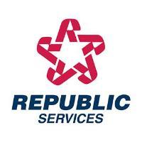 Republic Services' Logo