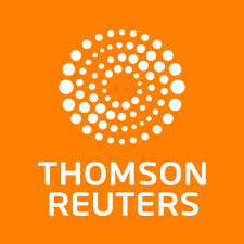 Thomson Reuters' Logo