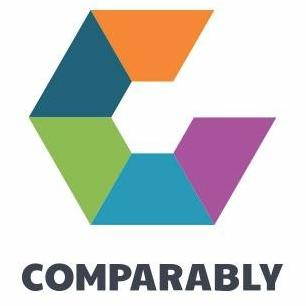 Comparably's Logo