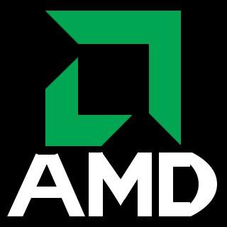 AMD's Logo