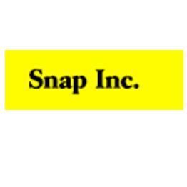 Snap Inc.'s Logo