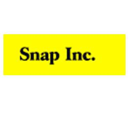 Snap Inc.'s Logo
