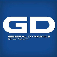 General Dynamics Mission Systems' Logo
