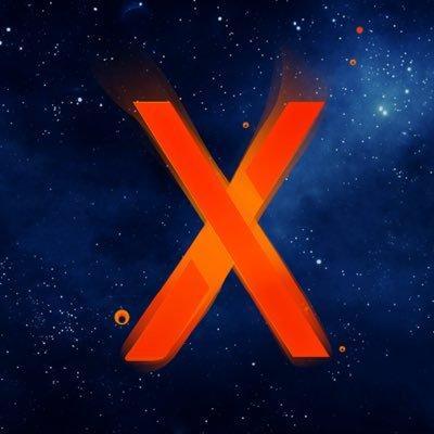 CrowdfundX's Logo