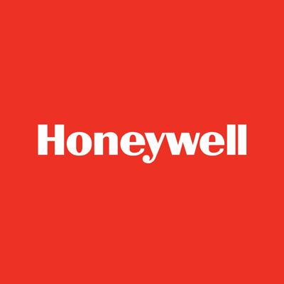 Honeywell's Logo