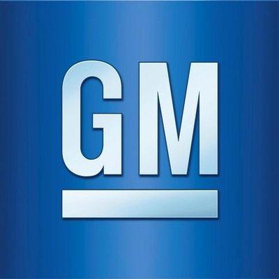 General Motors' Logo