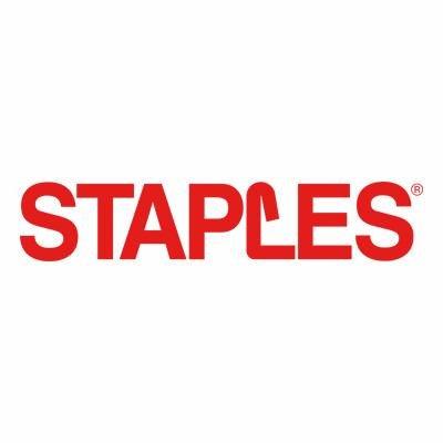 Staples' Logo