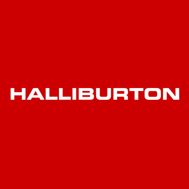 Halliburton's Logo