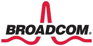 Broadcom's Logo